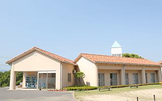 障害児入所施設第1みのり学園